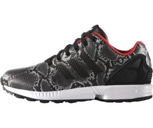 adidas zx flux nere pitonate