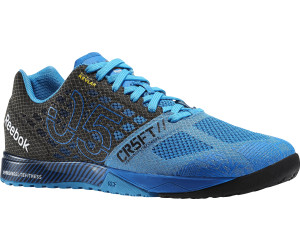 5d74858f6d Buy Reebok CrossFit Nano 5.0 from £94.45 – Best Deals on idealo.co.uk