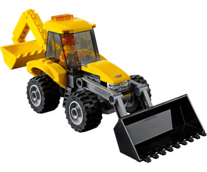 LEGO City - Schwerlastzug (60098) ab 239,99 € (aktuelle