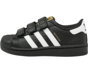 Adidas Superstar Foundation Jr (B26071) core blackftwr