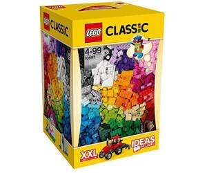 lego classic gro e kreativ steinebox 10697 ab 138 80. Black Bedroom Furniture Sets. Home Design Ideas