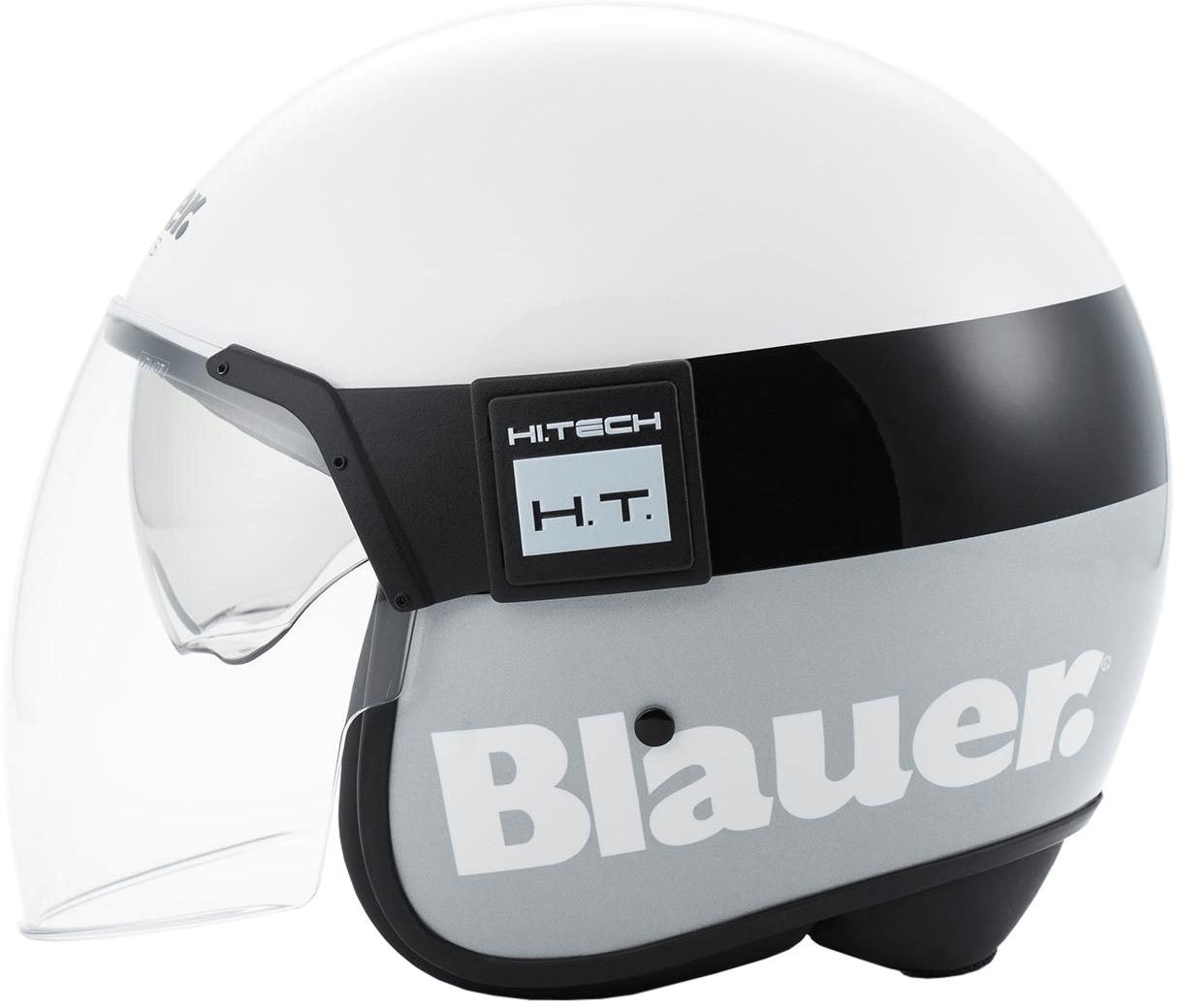 Blauer HT Pod white