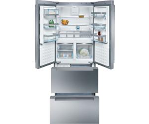 Bosch Kühlschrank Schwarz Glas : Bosch kmf ai ab u ac preisvergleich bei idealo