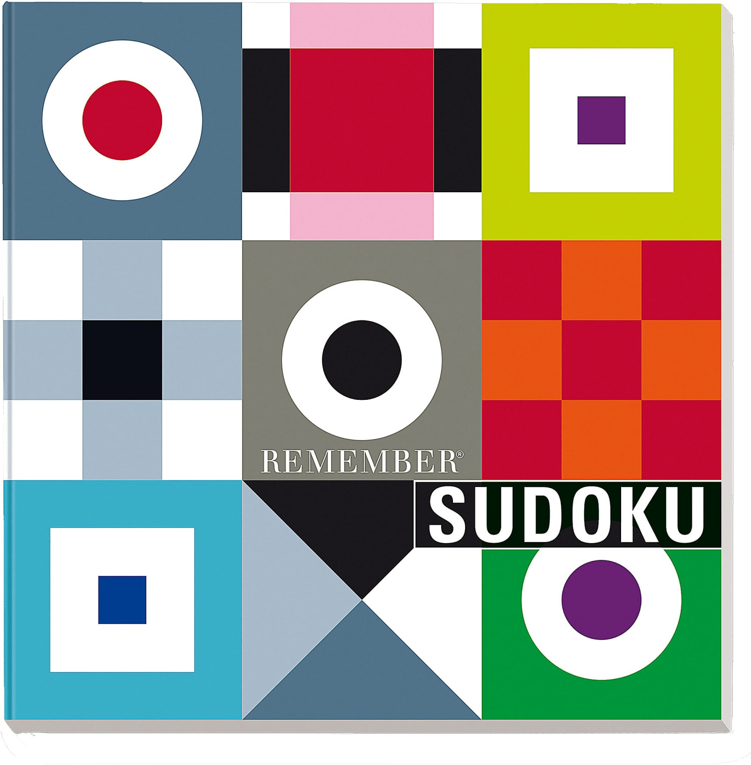 Remember Sudoku Version 2