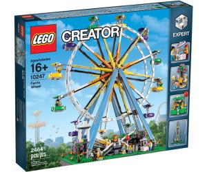 Lego Creator Riesenrad 10247 Ab 21999 Preisvergleich Bei