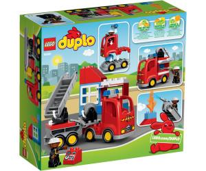 LEGO Duplo Löschfahrzeug günstig kaufen 10592