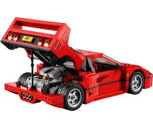 lego creator ferrari f40 10248 au meilleur prix sur. Black Bedroom Furniture Sets. Home Design Ideas