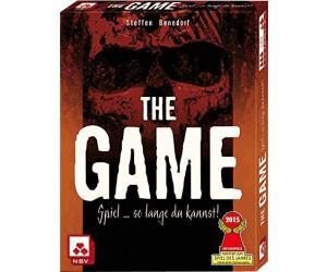 The Game (4034) ab 4,87 €   Preisvergleich bei idealo.de
