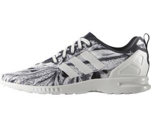 Adidas ZX Flux W Smooth legend inkcore white ab € 64,95