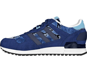 Adidas Zx 700 Retro Running Shoes Blue Black Pink White The