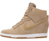 huge discount 87f34 a4a53 Nike Wmns Dunk Sky Hi Essential desert slate medium brown