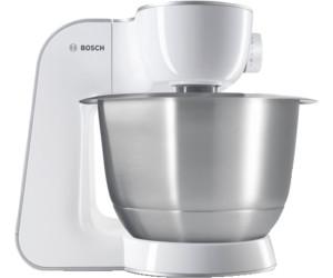 Bosch Styline MUM 54270DE weiß ab 315,00 € | Preisvergleich bei ...