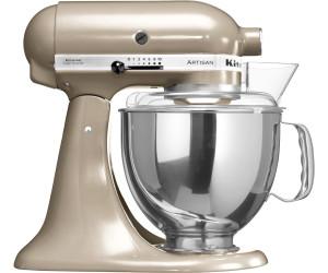 Kitchenaid robot da cucina artisan a 429 00 miglior for Kitchenaid artisan prezzo