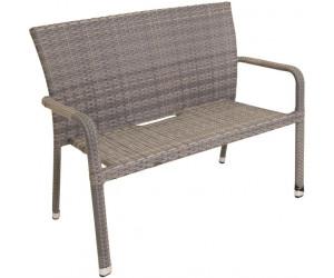 polyrattan gartenbank my blog. Black Bedroom Furniture Sets. Home Design Ideas