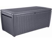 Rattan Auflagenbox Keter Sumatra 145 X 73 64 Cm