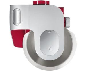 Bosch Styline Mum 56740 Deep Red Ab 229 00 Preisvergleich Bei