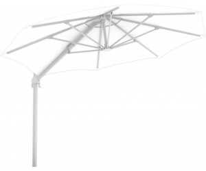 Paramondo Ampelschirm Ø 350 cm