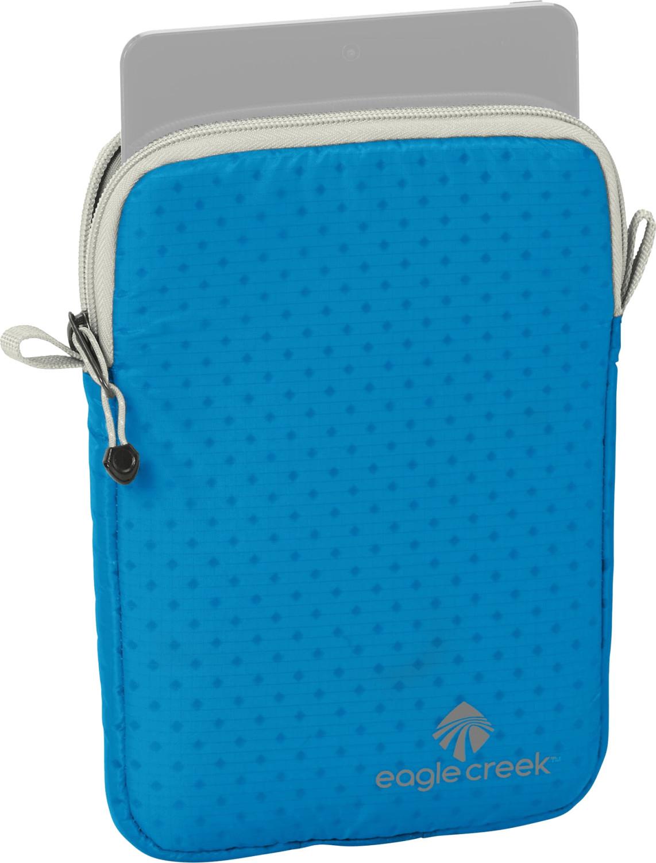 Image of Eagle Creek Pack-It Specter Mini-Tablet Sleeve brilliant blue