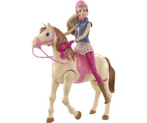 barbie pferd