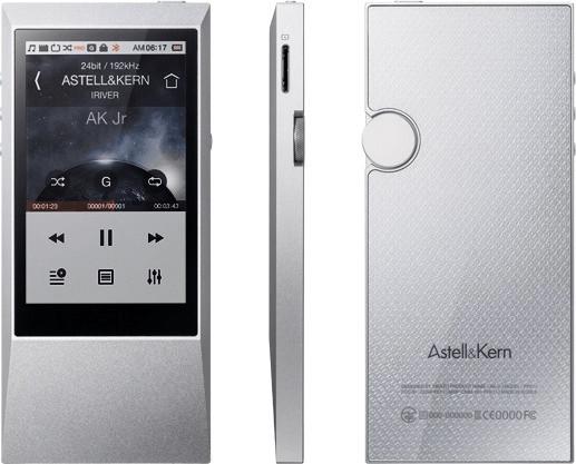 Image of Astell&Kern AK Jr