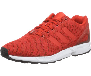 3def0f83e Adidas ZX Flux red core black white ab 74