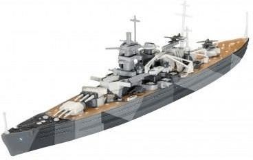 Revell Battleship Scharnhorst (05136)