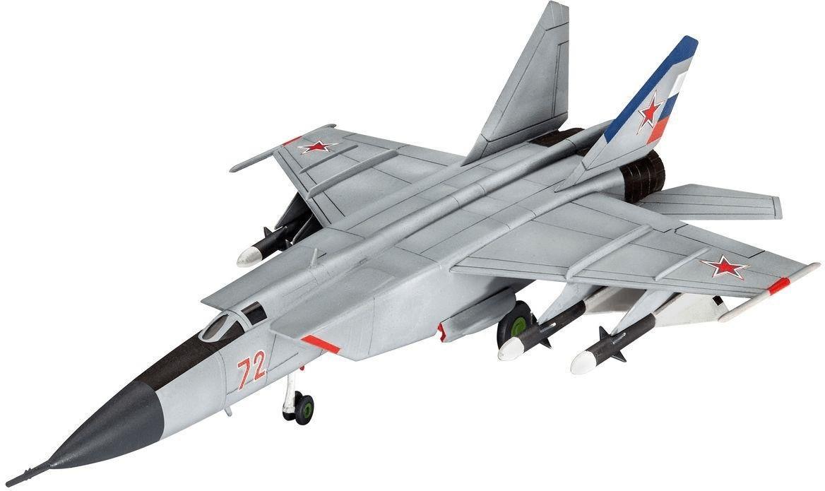 Revell MiG-25 Foxbat (03969)