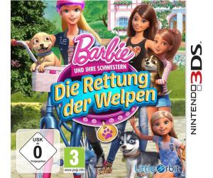 ps3 spiele barbie
