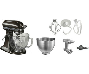 Kitchen Aid Deluxe  Edition