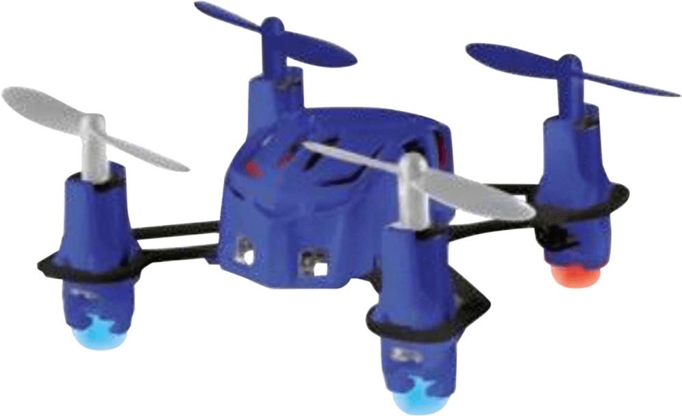 Revell Mini Quad Copter Nano Quad blau (23942)