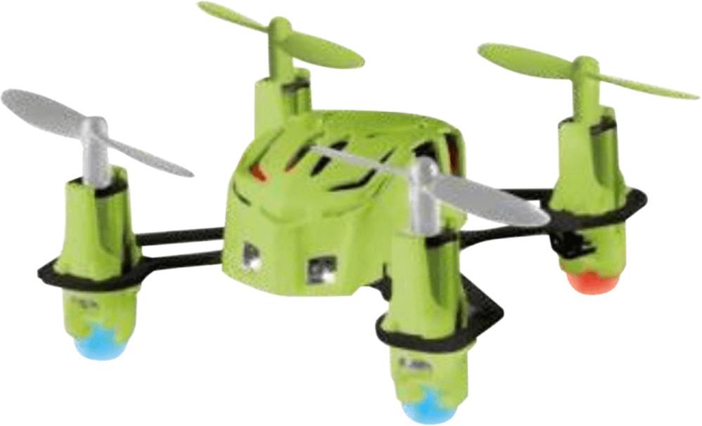 Revell Mini Quad Copter Nano Quad grün (23943)