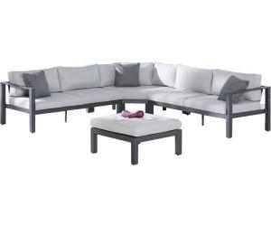 gartenm bel set alu kettler. Black Bedroom Furniture Sets. Home Design Ideas
