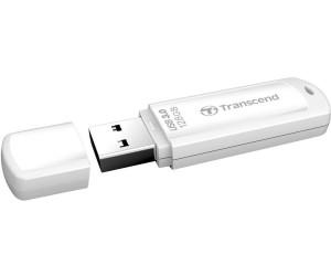 Transcend JetFlash 700 64GB USB-Stick USB 3.0 schwarz