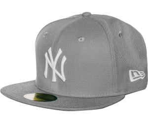 cfc9d851b47 Buy New Era New York Yankees MLB Basic 59FIFTY from £16.33 – Best ...