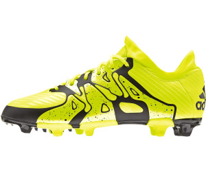 Adidas X15.1 FGAG J ab 77,95 €   Preisvergleich bei