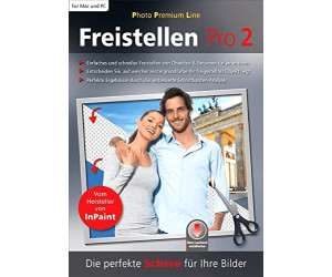 bhv Freistellen Pro 2 (Win)