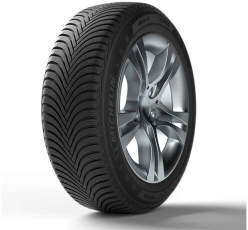Michelin Alpin 5 215/45 R17 91V