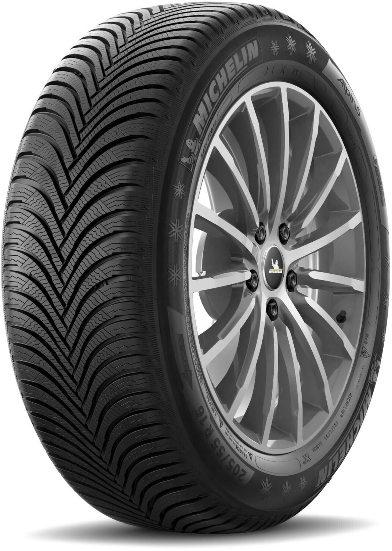 Michelin Alpin 5 215/45 R16 90V