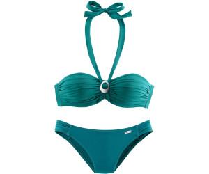 04e38b08218f6 Lascana Bügel-Bandeau-Bikini mit Zierschnalle ab 59,39 ...