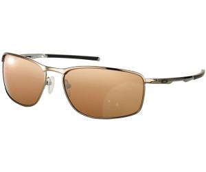 oakley polarized conductor 8 sunglasses - tungsten/tungsten iridium