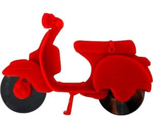 Lesara Tagliapizza a forma di scooter