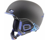 uvex skihelm core black cobalt
