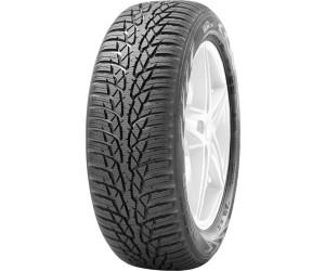 nokian tyres wr d4 215 60 r16 99h ab 83 05. Black Bedroom Furniture Sets. Home Design Ideas