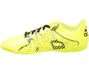 sports shoes 75329 860d3 adidas X15.4 in Jungen Fußballschuhe adidas Performance S83170