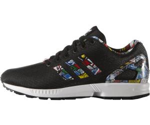 Adidas ZX Flux Labels black (S77720) desde 45,00 € | Compara