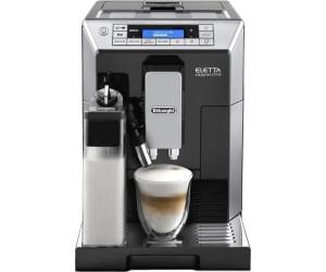 Delonghi Kaffeemaschine Mahlwerk Einstellen : Delonghi ecam 45.766 ab 569 00 u20ac preisvergleich bei idealo.de
