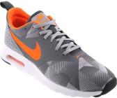 Nike Air Max Tavas Grau Orange
