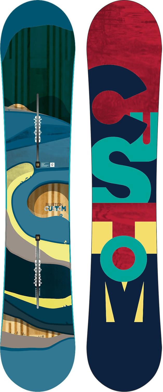Burton Custom Snowboard (2016)