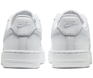Buy Nike Air Force 1 Gs White From 163 38 79 Compare Prices
