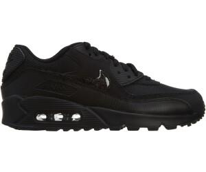 Air au meilleur sur Noir GS Nike Max prix 90 Mesh 1dwaxgvq